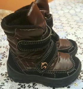 Ботинки Alaska Originale 21 р-р