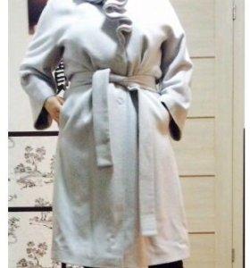 Новое шикарное пальто Италия -Франция размер 46-50