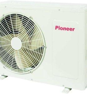 Pioneer сплит-системы