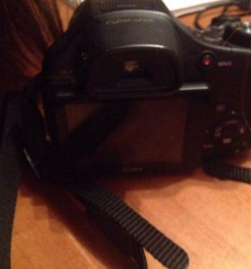 Фотоаппарат SONY DSC-HX300