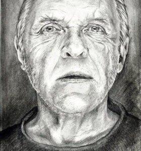 Портреты, рисунки, картины на заказ