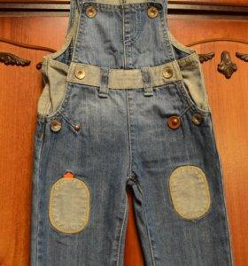 Детская одежда для новорожденных до года