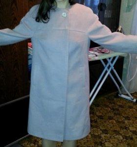 Новое пальто 46 размер