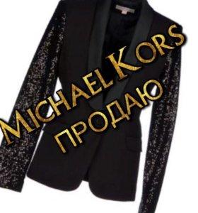 Новый оригинальный жакет(пиджак) Michael Kors