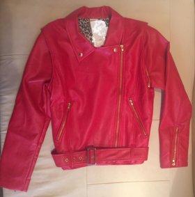 Новая куртка-жилет 44-46