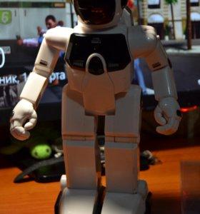 Игрушка робот MAXIBOT MAX1 GX386