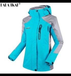 Куртка женская спортивная