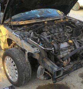Rover75 на запчасти