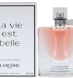 Lancome La Vie Est Belle LEau De Parfum Legere