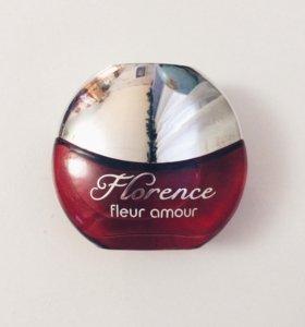 """Туалетная вода """"Florence fleur amour"""""""