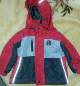 Куртка (92)густи