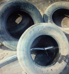 Лнтние колеса kumho r16