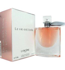 Lancome аромат La Vie Est Belle LEau De Parfum