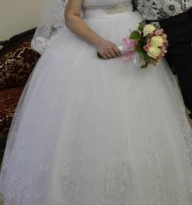 Счастливое платье))))подойдет для беременных