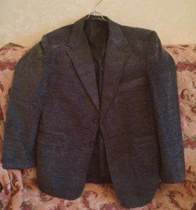 Пиджак мужской 54 размер