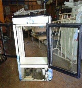 Холодильник мини для бара