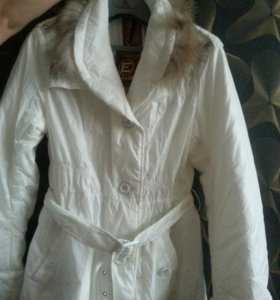Куртка новая XL