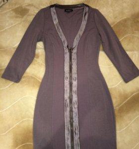 Платье Bebe, новое xs