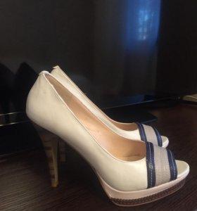 Туфли новые 37