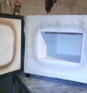 Камерная печь