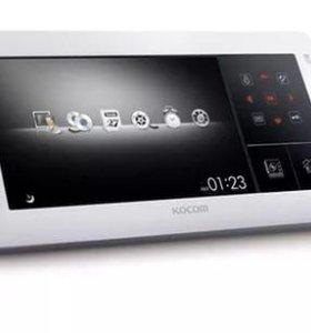 Видеодомофоны и дополнительное оборудование