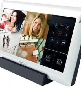 Антивандальные панели, домофоны, видеокамеры