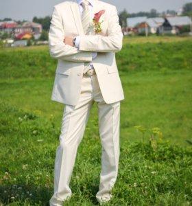 Пиджак на выпускной свадьбу 46 размер