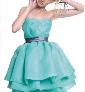 Платье на выпускной/торжество