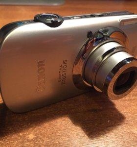 Canon Digital ixsus 110is