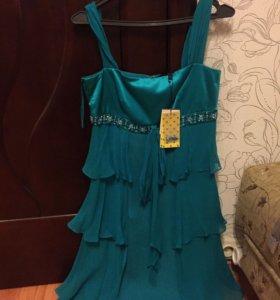 Праздничное (выпускное/коктельное ) платье