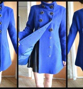 Драповое пальто :)