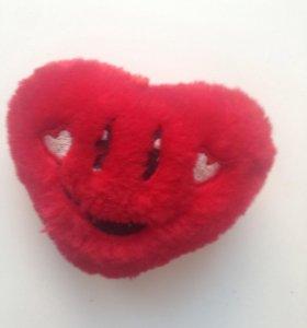Игрушка сердце