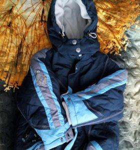 Куртка и комбез на зиму Hippo Hoppo