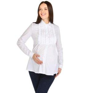 Блузка/рубашка для беременных