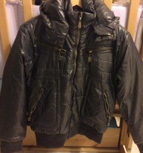 Новая! куртка