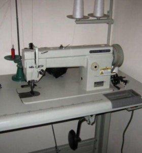 Швейная машинка Typical G6-06