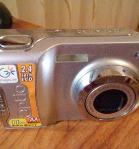 Фотоаппарат Pantex