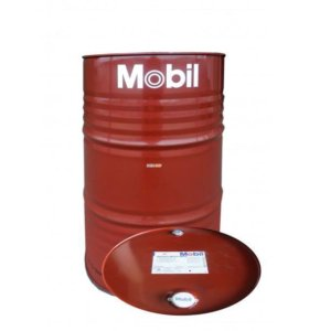 Моторное масло Mobil delvac mx 15w40