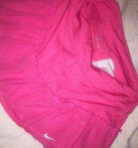 Юбка-шорты для спорта Nike