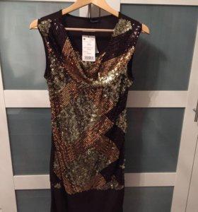 Вечернее платье. Новое