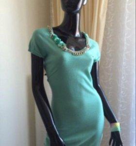 Платье Elizabeth franhi