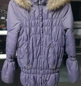 Куртка для беременной и после