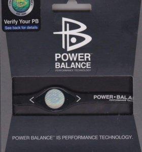 Браслеты power balance black