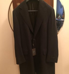 Пальто мужское Canali
