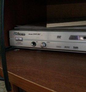 Продаю DVD-MP3