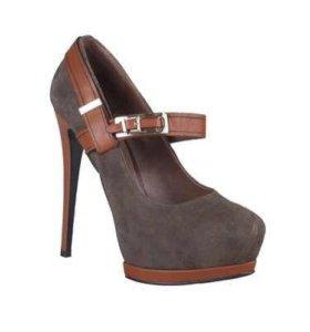 Туфли Basconi 35-36 размер