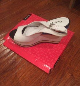 Продам стильные туфли женские, 37 размер, новые!