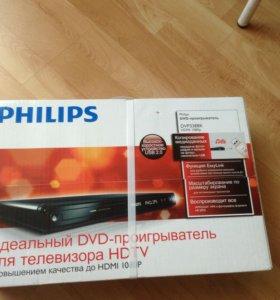 DVD -проигрыватель