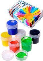 Набор акриловых красок