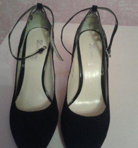 Очень красивые туфельки!!!